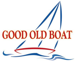 Good Old Boat Magazine Logo