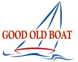 Good Old Boat Magazine Logo