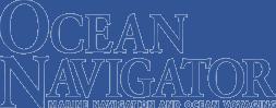 Ocean Navigator Magazine Logo