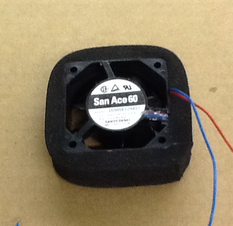 Extra Vent Fan Air Head Composting Toilet For Boats