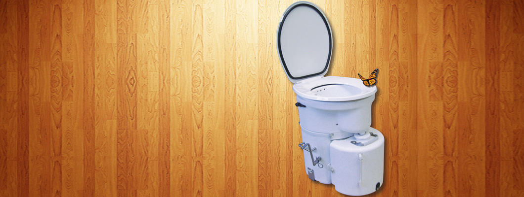 Advantages Air Head Composting Toilet For Boats Rvs