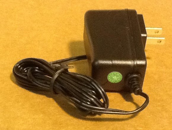 110 volt transformer (for household current) - Air Head Composting ...