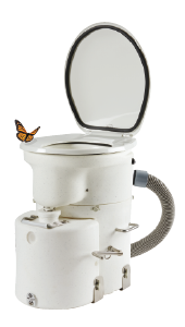 Order Now! - Air Head Composting Toilet | For Boats, RVs & Cabins ...