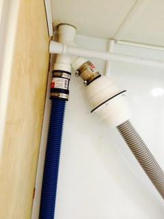 air vent air head installation